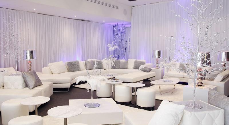 VIP Event small