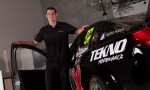 Alpha excited to continue partnership with Shane Van Gisbergen